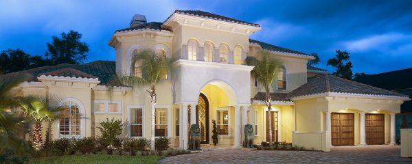 Rosewood homes experience streamline custom for Rosewood custom homes