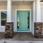 Holly Ridge - Entrance