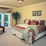 Pinehurst Bedroom