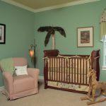 Pinehurst - Nursery