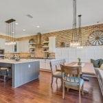 Kitchen-Dining 1