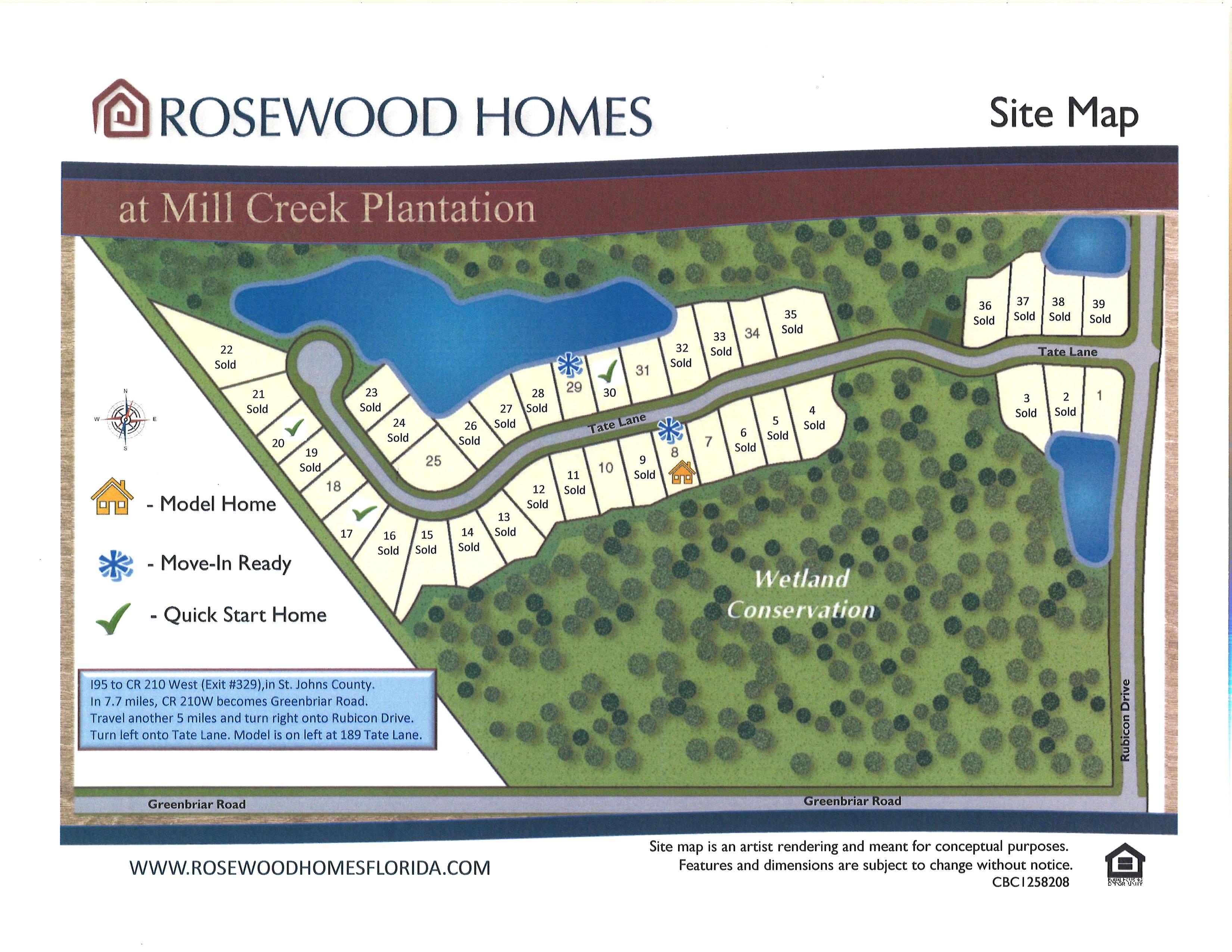 Mill Creek Site Plan 1.17.19
